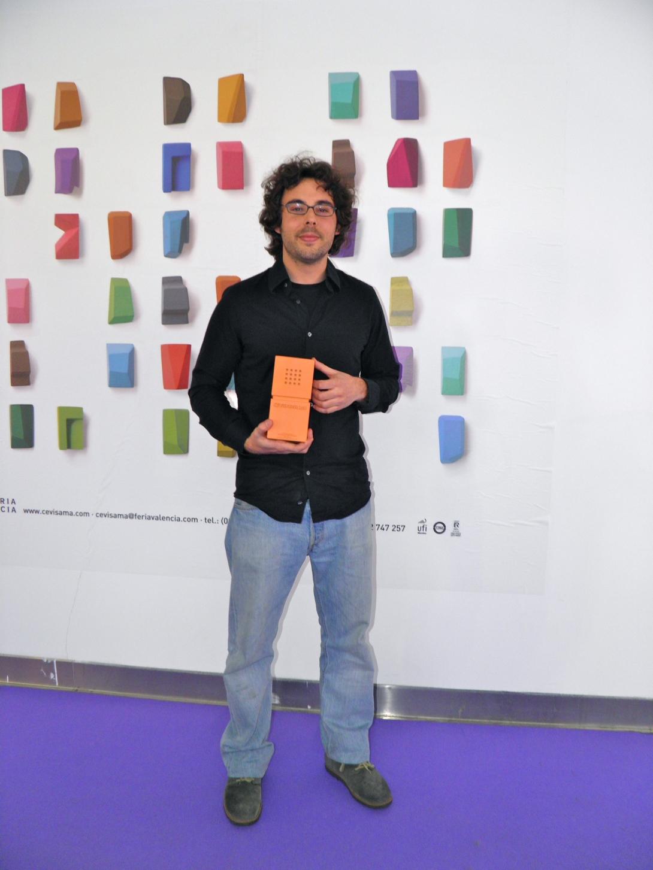 Daniel Riverola