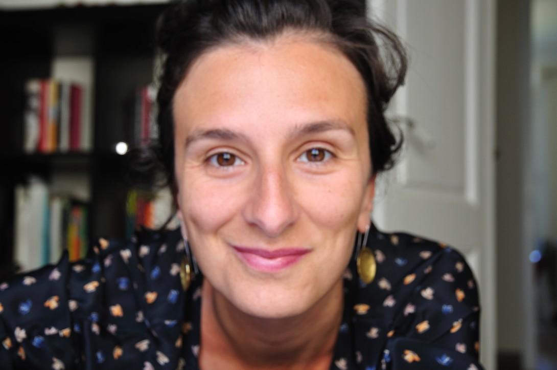 Maria Barcina
