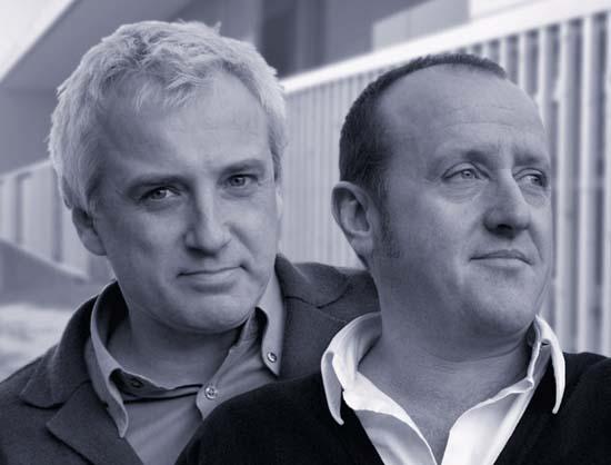 BCQ - David Baena i Toni Casamor