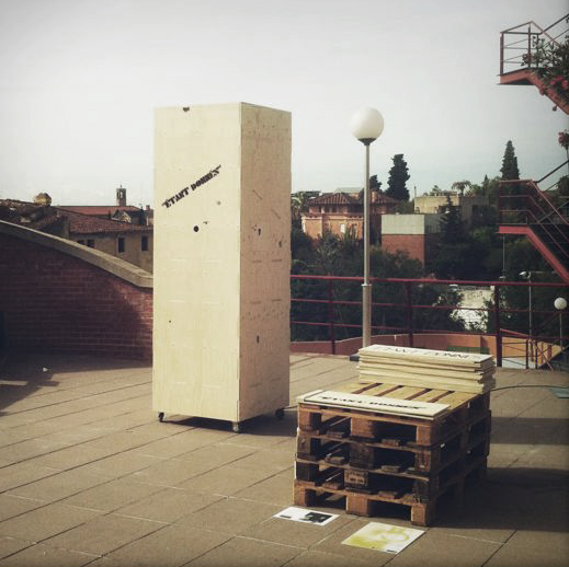 ESARQ-UIC Equipo10 BOX