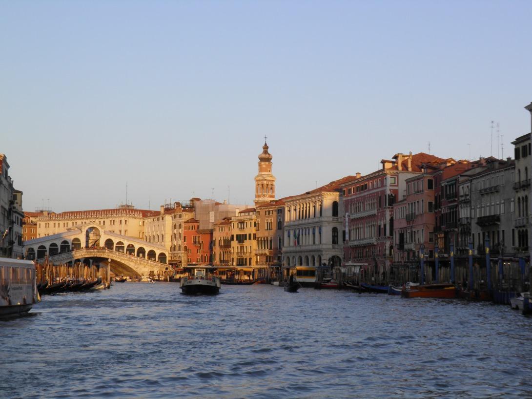 Venecia ©Virginia Arbona