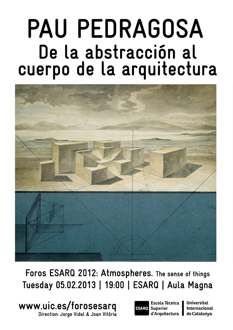 ESARQ-UIC_Foros