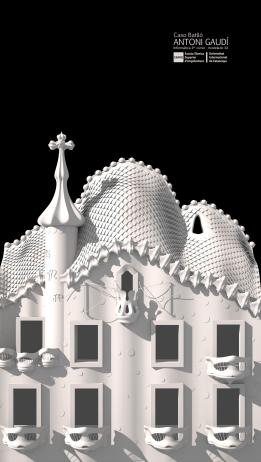 Gaudí (1)