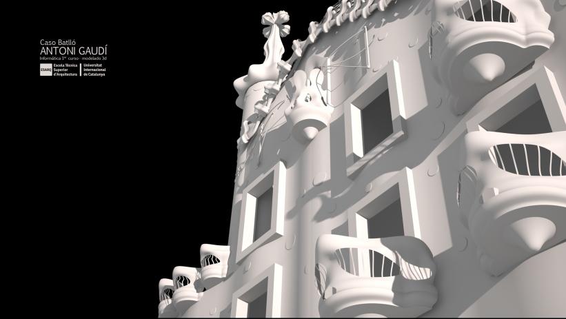 Gaudí (2)