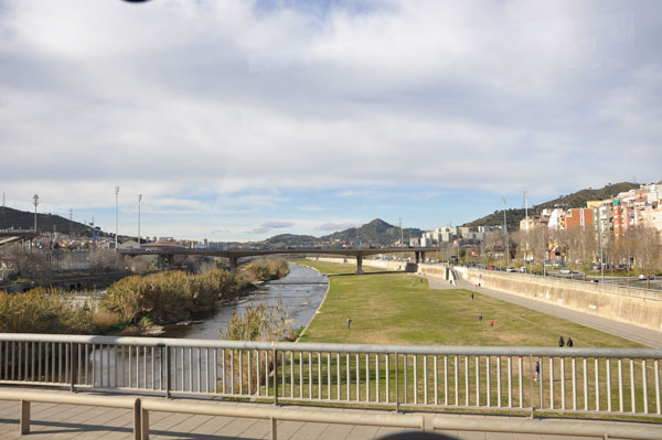 ESARQ-UIC_Parc-fluvial-Besos-Bcn
