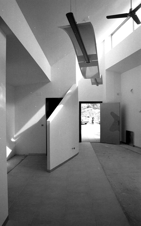 Casa 06, Maresme
