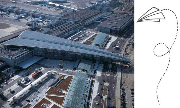 Kbenhavn Airport, Dinamarca