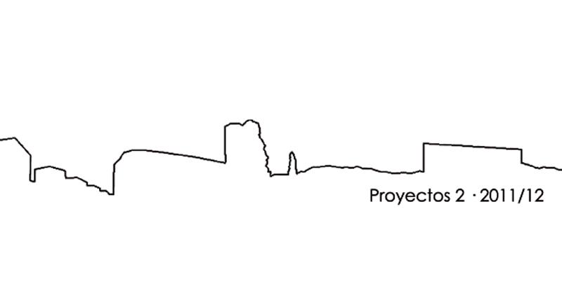 ESARQ-UIC_Proyectos