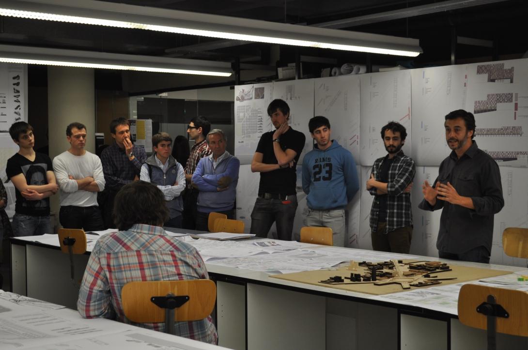 Urbanistica 2. 22@ Álvaro Cuellar