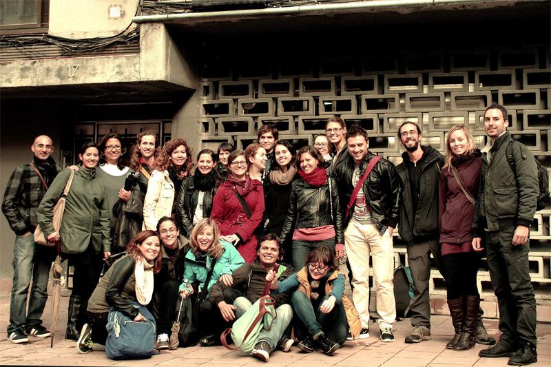 Mundus Urbano Team