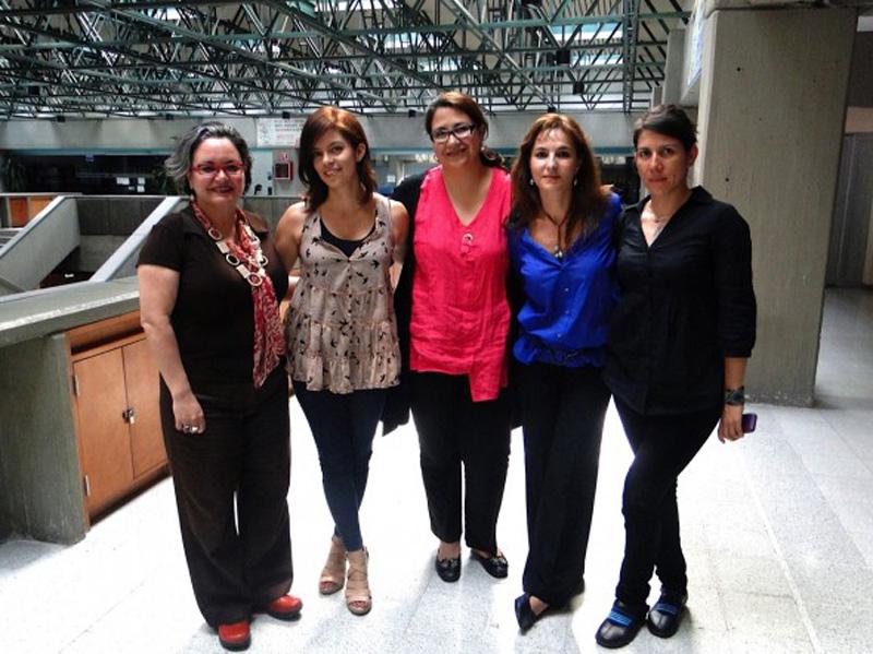 Directors Medellín Workshop