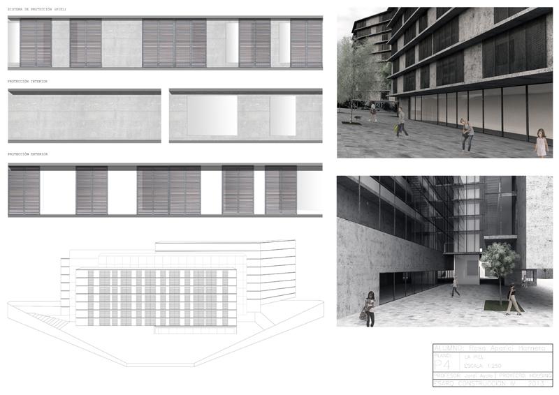 © Rosa Aparici. Construcción 4