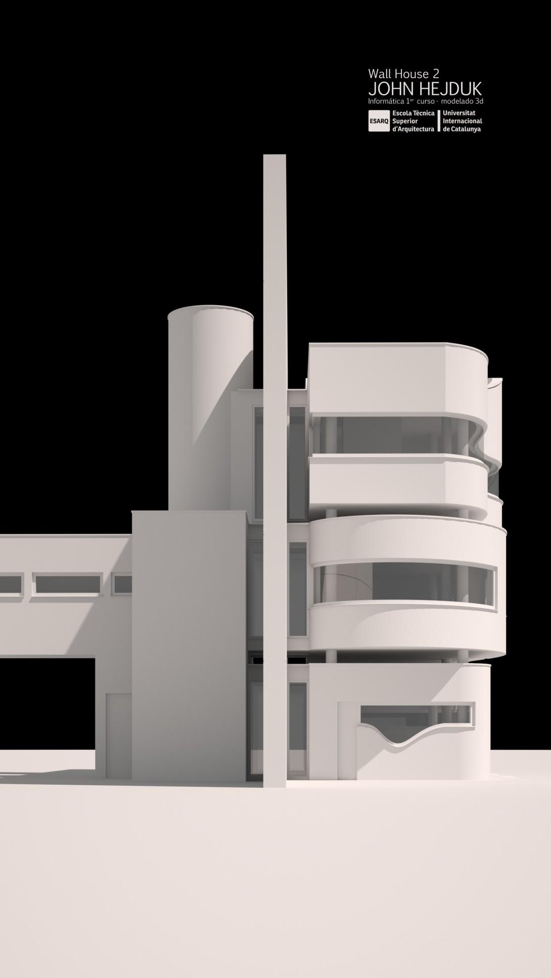 Asignatura Esarq Inform Tica School Of Architecture