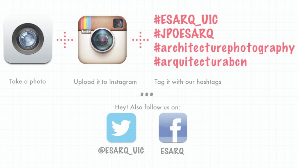 ESARQ Instagram