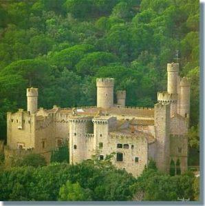 Castell Santa Florentina