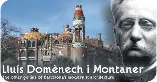 Ll Domenech Montaner
