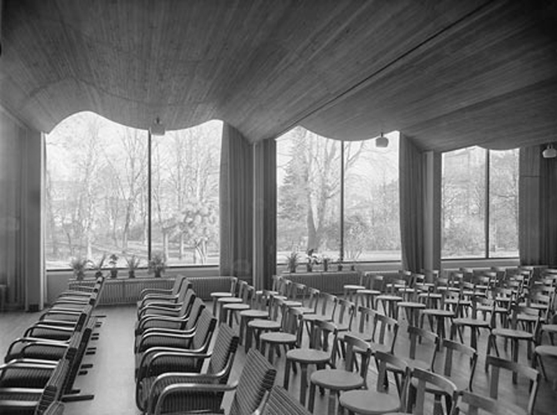 © Biblioteca Viipuri. Viipuri, 1935
