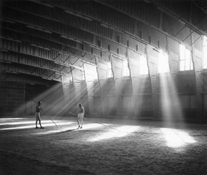 © Alvar Aalto. Universidad de Helsinki