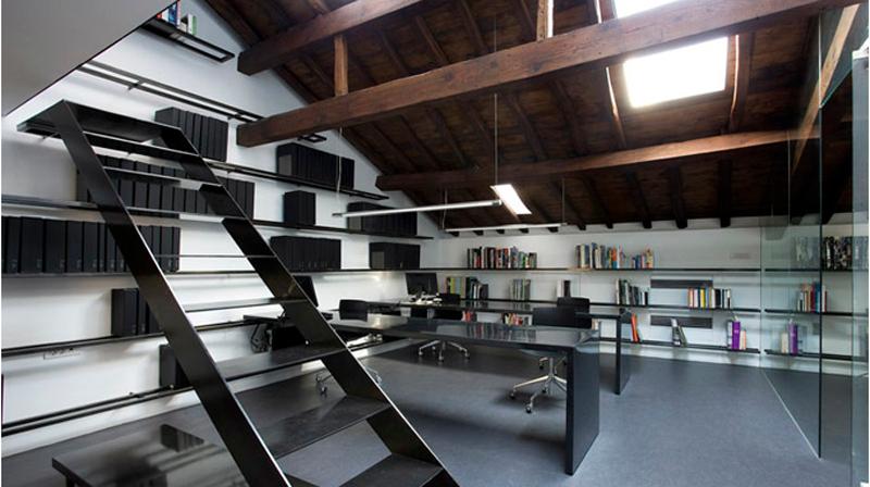 © Estudio Logroño Blur arquitectura
