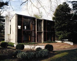 Esherick House