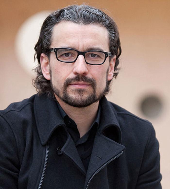 Entrevista a Octavio Pérez