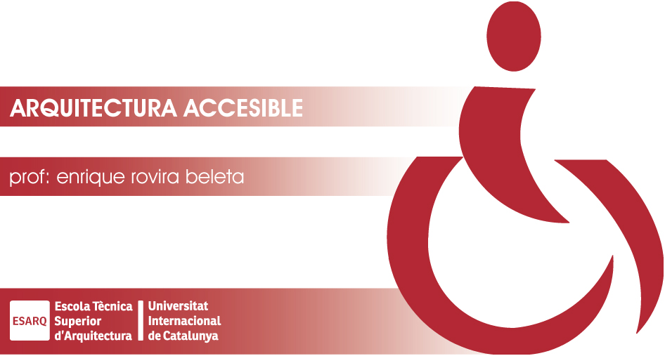 ESARQ Accesibilidad