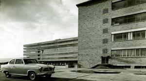 Quelle Grossversandhaus - Fürth
