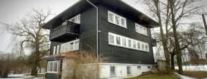 Wohn- und Atelierhaus - Weimar