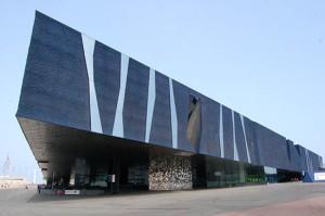 Museu Blau, Museum of Natural Sciences