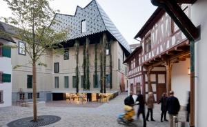 Museum der Kulturen
