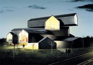Vitra's Haus