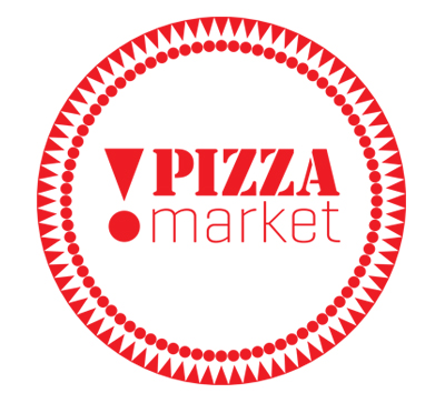 logopizzamarket