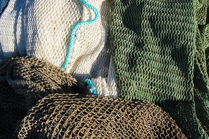 Xarxes pescadors