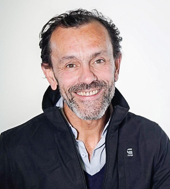 Entrevista a Iñaki Baquero