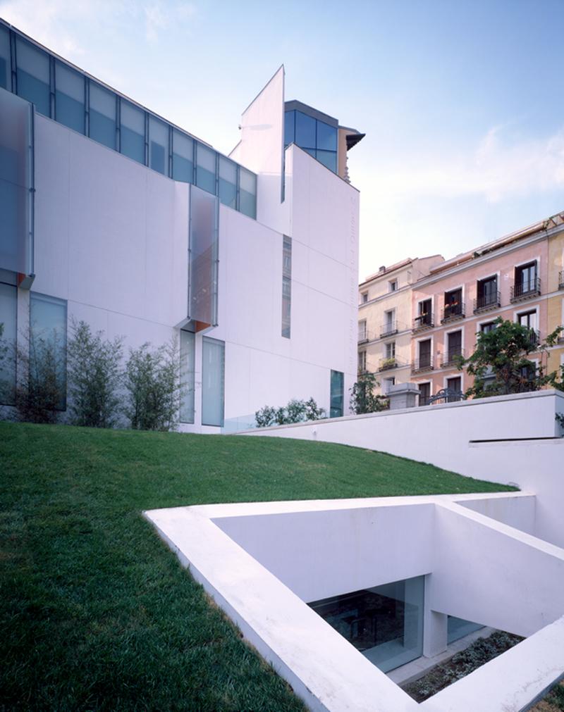© BOPBAA. Museo Thyssen.2004