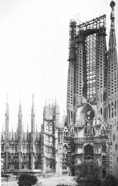 Obras-de-la-Sagrada-familia-(1928)