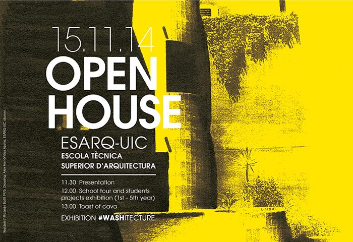 open house esarq