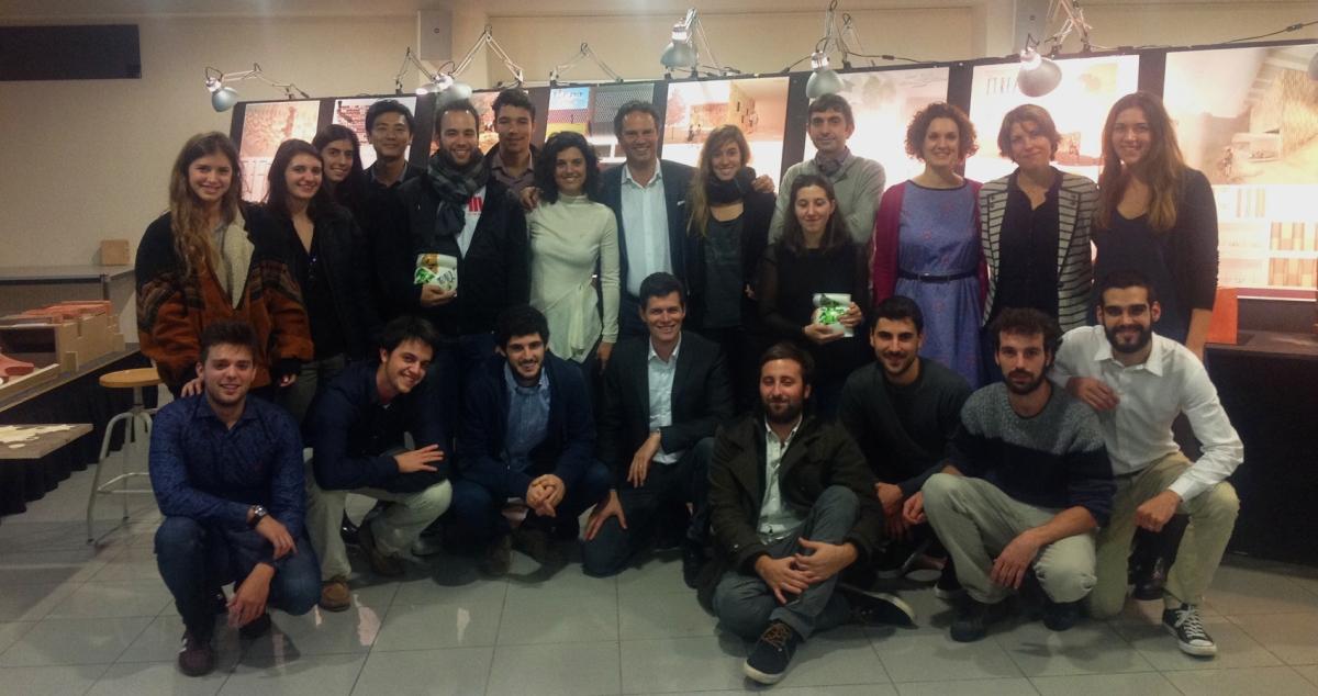 Jury final 11 ed c tedra cer mica barcelona school of for Curso ceramica barcelona