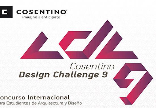 Cosentino Design  Challenge 9