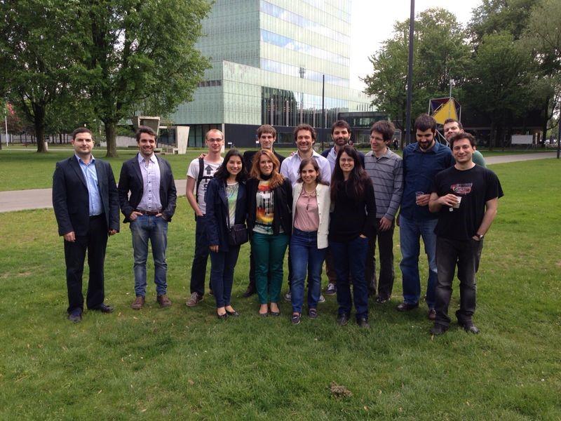 Grupo de investigación SONORUS.