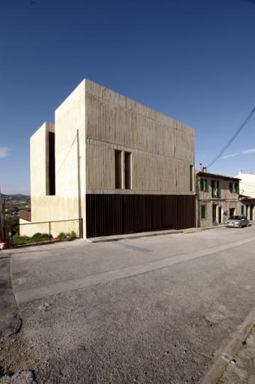 CAN JOAN JAUME I N'APOL.LÒNIA | Montuïri, Mallorca | 2004-2010