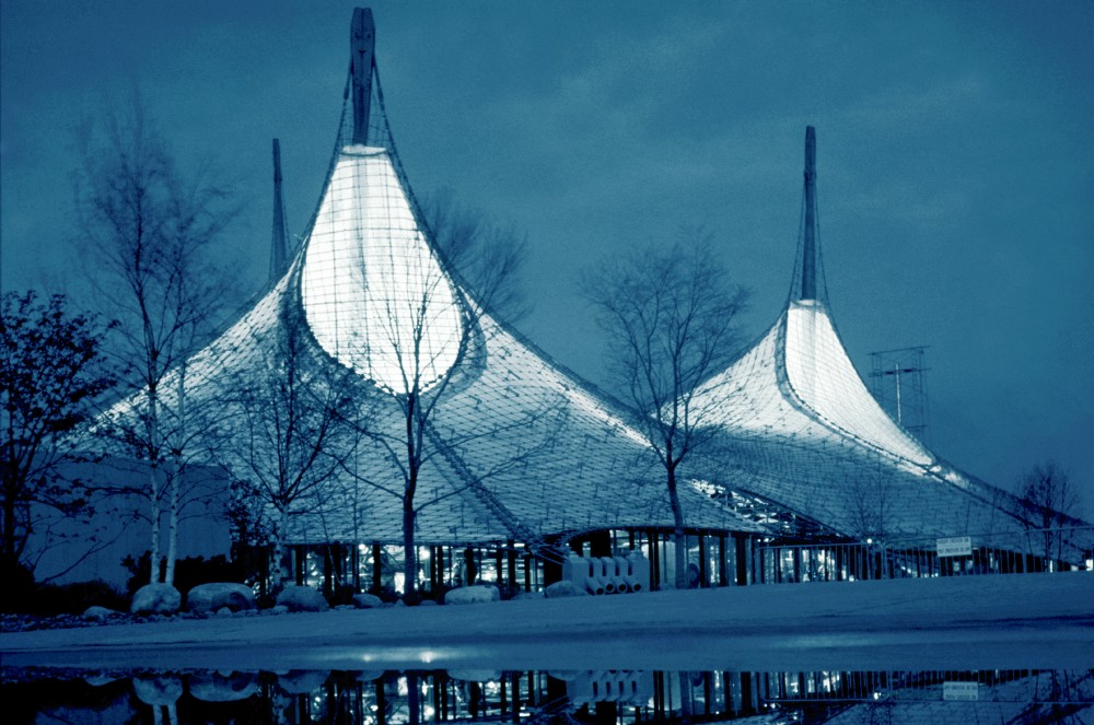 The 1967 International and Universal Exposition or Expo 67, 1967, Montreal, Canad