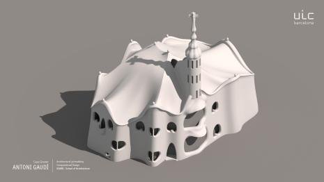 Gaudi Graner (2)