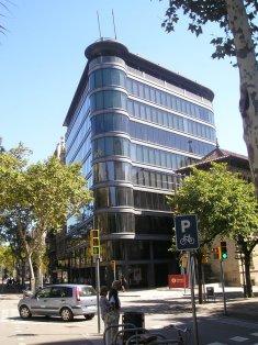 Diputación de Barcelona (1987)