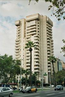 Edificio Atalaya (1971)