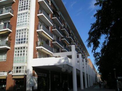 Edificio de Viviendas (1992)