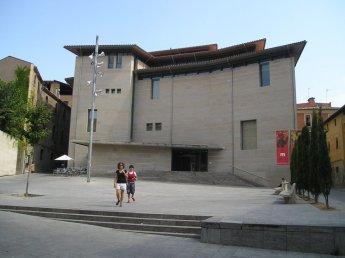 Museo Episcopal de Vic (2002)