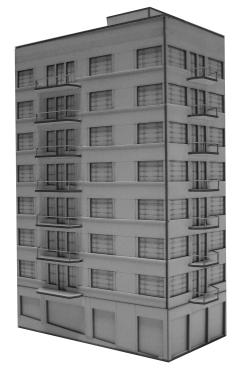 maqueta 1_casa Sala Viladot