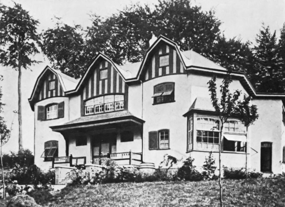 Casa Bloemenwerf