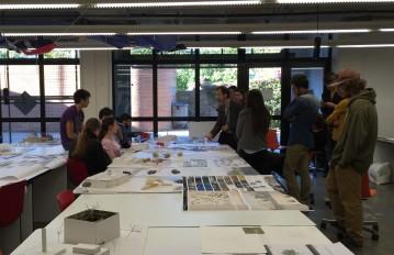 Proyectos I – Entrega intermedia